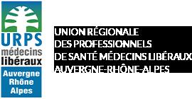 URPS Médecins AuRA