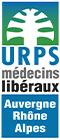 Logo URPS médecins libéraux