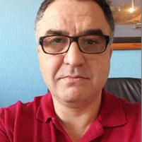 Dr Berkani-Karim
