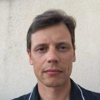 Fabien TEYSSONNEYRE