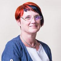 Dr Thomas-Catherine
