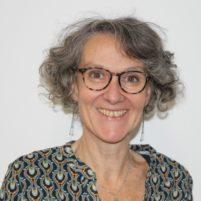 Catherine Bernard