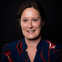 Dr Nadia Vendenberghe