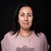 Dr Ali Kada Arioua